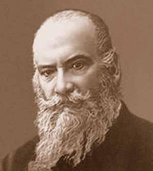 Н.Е. Жуковский (1847 - 1921)